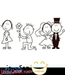 wedding-cartoon-vector